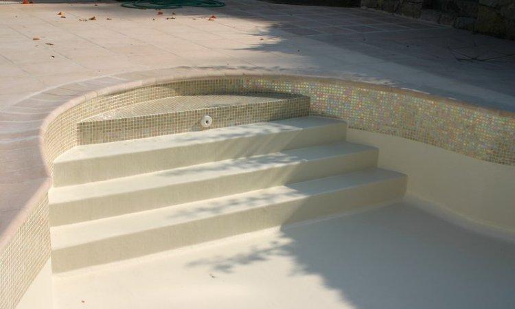 Escalier roman Draguignan