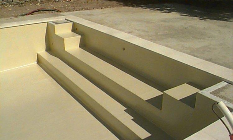Escalier pleine largeur Draguignan
